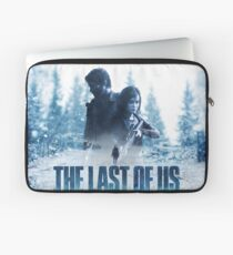 "The Last Of Us ""Cold Winter"" Laptop Sleeve"