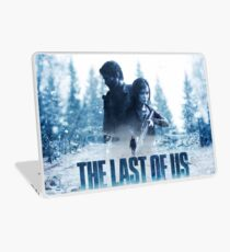 """The Last Of Us """"Cold Winter"""" Laptop Skin"""