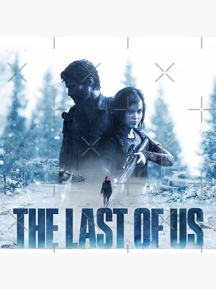 "The Last Of Us ""Cold Winter"" by Doge21"