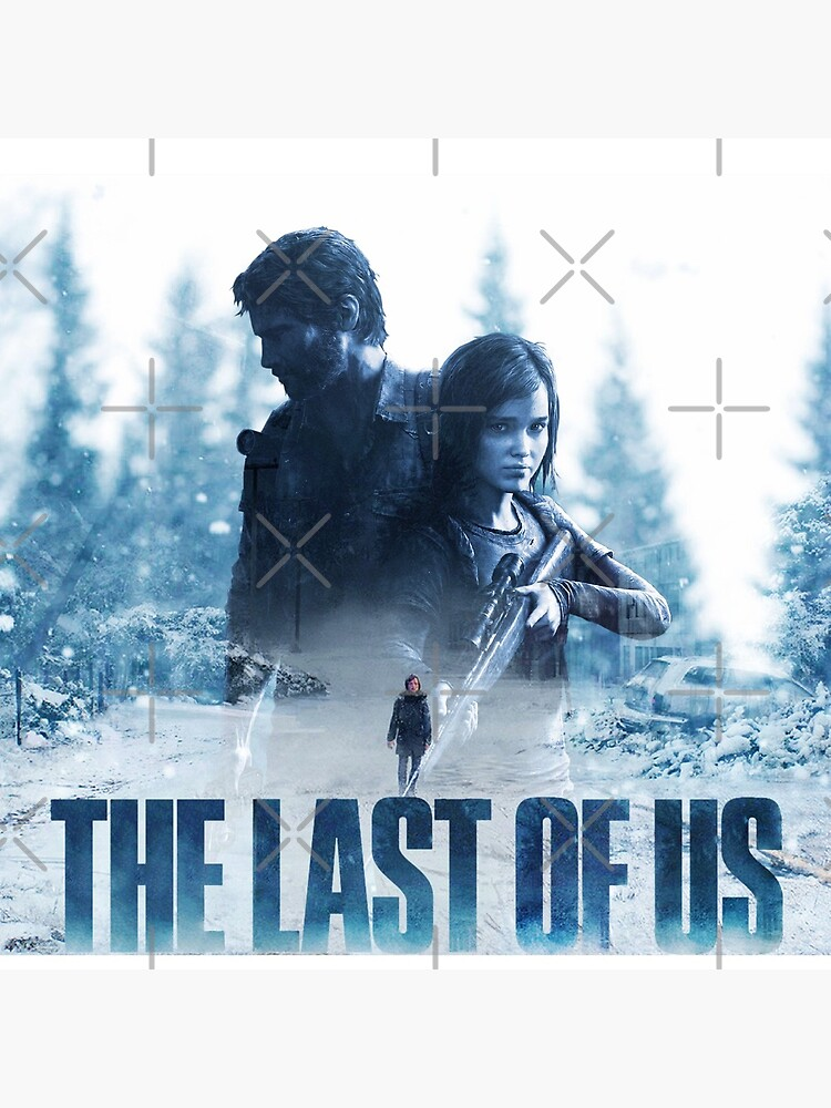 """The Last Of Us """"Cold Winter"""" by Doge21"""