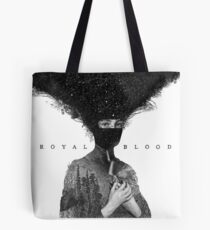Royal Blood Sssssschwag! Tote Bag