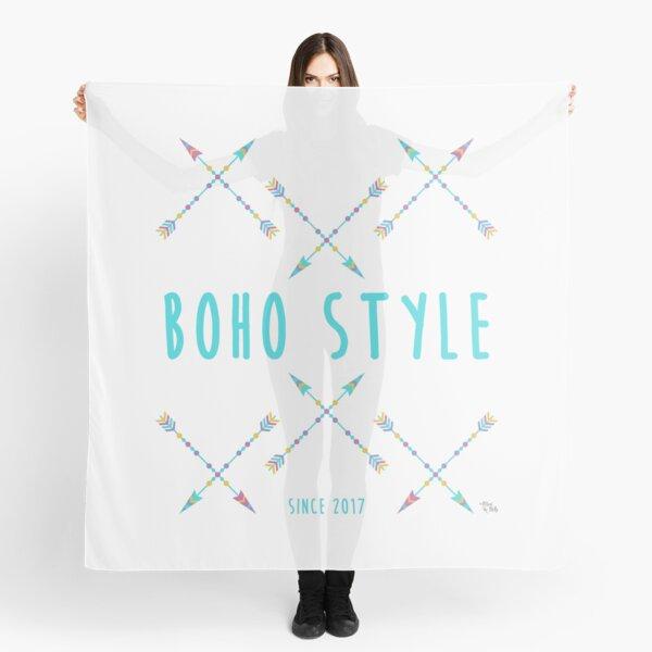 Boho Style Pañuelo
