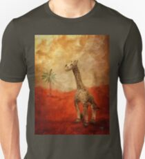 Block's Great Adventure Unisex T-Shirt