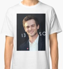 13 reasons why Classic T-Shirt