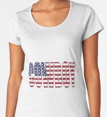 Cowboy Women's Premium T-Shirt