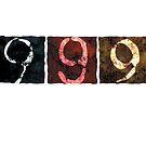 999 Logo by CDSmiles