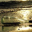message in a bottle - 3 by srphotos