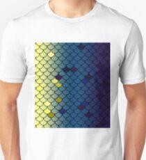 Gyarados Scales Unisex T-Shirt