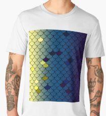 Gyarados Scales Men's Premium T-Shirt