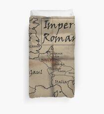 Imperium Romanum Duvet Cover