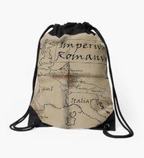 Imperium Romanum Drawstring Bag