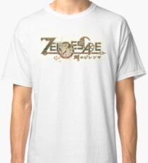 Zero Escape Logo Classic T-Shirt