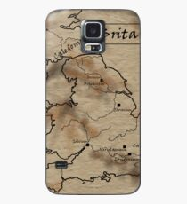 Provincia Britannia Case/Skin for Samsung Galaxy
