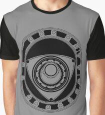 Rotary Graphic T-Shirt