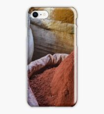 Spice Market in Harar, Ethiopia iPhone Case/Skin