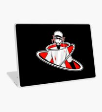 The Batter OFF Mortis Ghost Laptop Skin