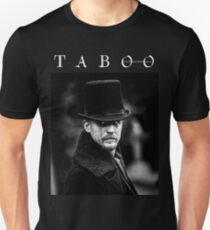 TABOO TV T-Shirt