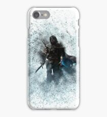 Talion Shadow Of Mordor iPhone Case/Skin