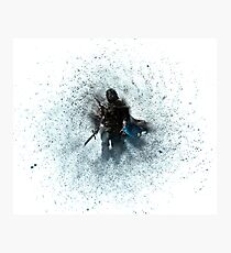 Talion Shadow Of Mordor Photographic Print