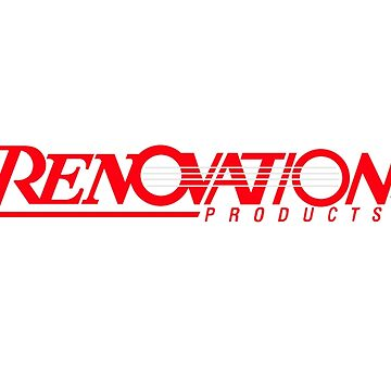 Renovation Logo by CDSmiles