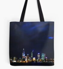 Australia Day, Perth Tote Bag