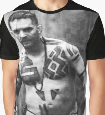 Taboo James Graphic T-Shirt