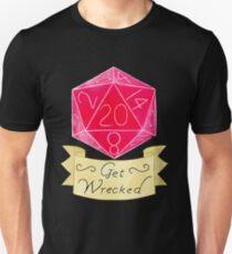 DND - Get Wrecked T-Shirt