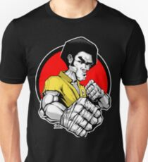 KUMITE JIM Slim Fit T-Shirt