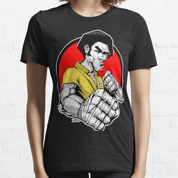 KUMITE JIM Essential T-Shirt