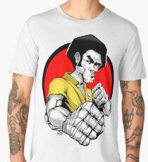 KUMITE JIM Men's Premium T-Shirt