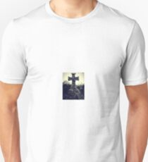 Gothic cross Unisex T-Shirt