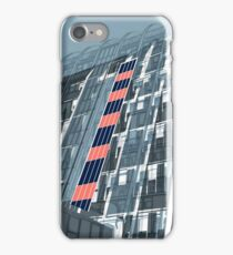MANCHESTER Architectural Abstraction #03 iPhone Case/Skin