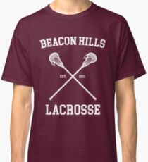 Beacon Hills Classic T-Shirt