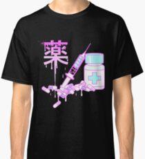 Camiseta clásica Dream Medicine
