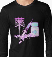 Camiseta de manga larga Dream Medicine