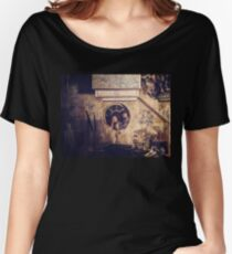 TABOO ROOM Women's Relaxed Fit T-Shirt