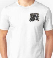 13 reasons cast Unisex T-Shirt