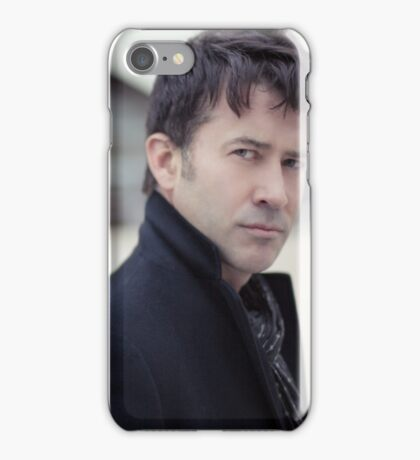 JOE FLANIGAN SMARTPHONE PROTECTOR! iPhone Case/Skin