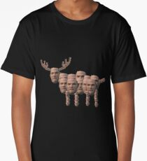 sam winchester the moose Long T-Shirt