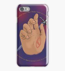 Eragon's Fate iPhone Case/Skin