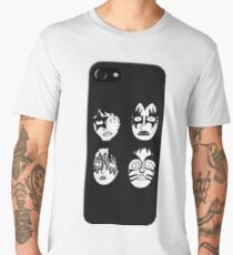 Kiss Men's Premium T-Shirt
