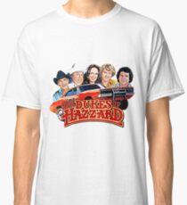 The Dukes of Hazzard - American Series Classic T-Shirt