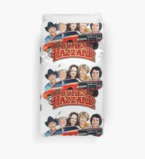 The Dukes of Hazzard - American Series Duvet Cover