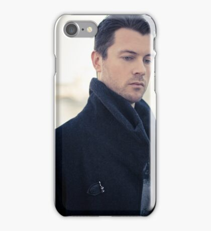 2015-MOSF-E-DAN iPhone Case/Skin