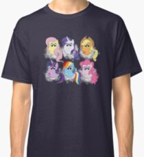 Friendship is Magic Classic T-Shirt