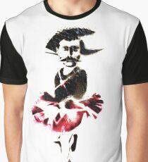 Banksy Queer Nation graffiti GLBTI Graphic T-Shirt