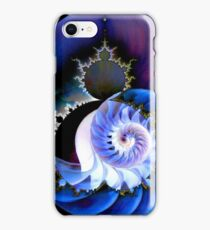 Mandel's Spiral iPhone Case/Skin