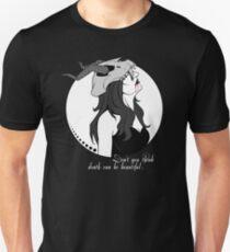 Carmilla The Undead Unisex T-Shirt