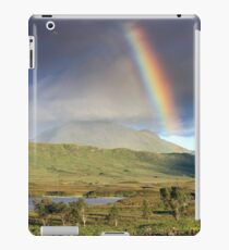 Loch Ba Rainbow iPad Case/Skin
