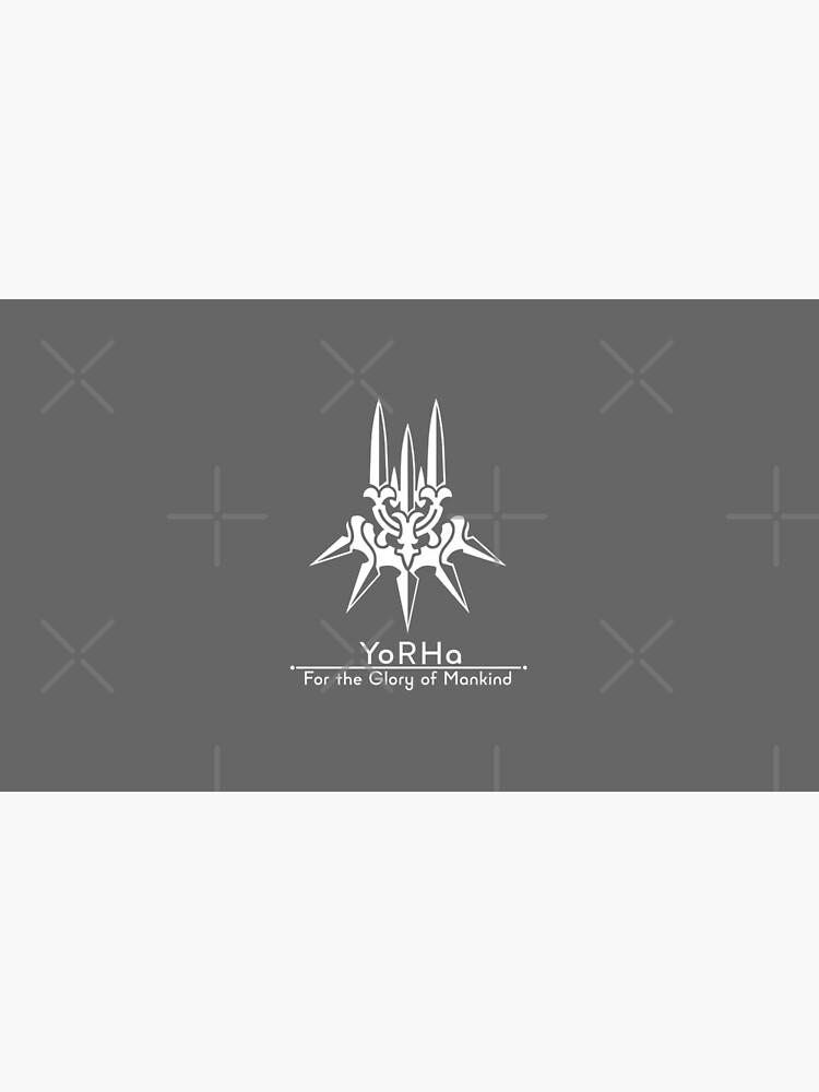 YoRHa by Bacara96